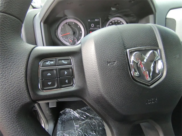 2019 Ram 1500 Crew Cab 4x4,  Pickup #D4843 - photo 22