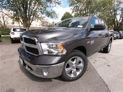 2019 Ram 1500 Crew Cab 4x4,  Pickup #D4843 - photo 1