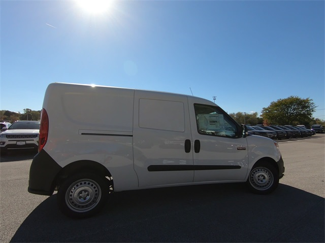 2018 ProMaster City FWD,  Empty Cargo Van #D4854 - photo 6