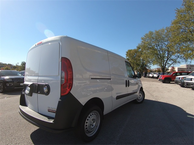 2018 ProMaster City FWD,  Empty Cargo Van #D4854 - photo 7