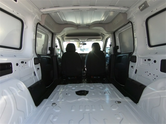 2018 ProMaster City FWD,  Empty Cargo Van #D4856 - photo 2