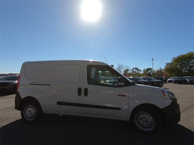 2018 ProMaster City FWD,  Empty Cargo Van #D4856 - photo 6