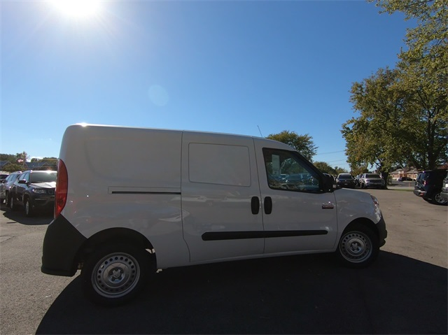 2018 ProMaster City FWD,  Empty Cargo Van #D4856 - photo 7