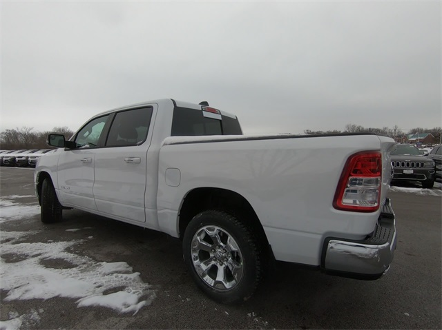 2019 Ram 1500 Crew Cab 4x4,  Pickup #D4967 - photo 2