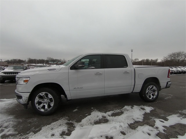 2019 Ram 1500 Crew Cab 4x4,  Pickup #D4967 - photo 12