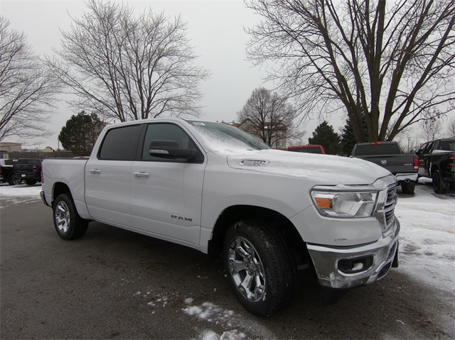 2019 Ram 1500 Crew Cab 4x4,  Pickup #D4967 - photo 5