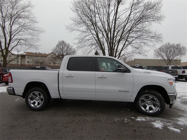 2019 Ram 1500 Crew Cab 4x4,  Pickup #D4967 - photo 6