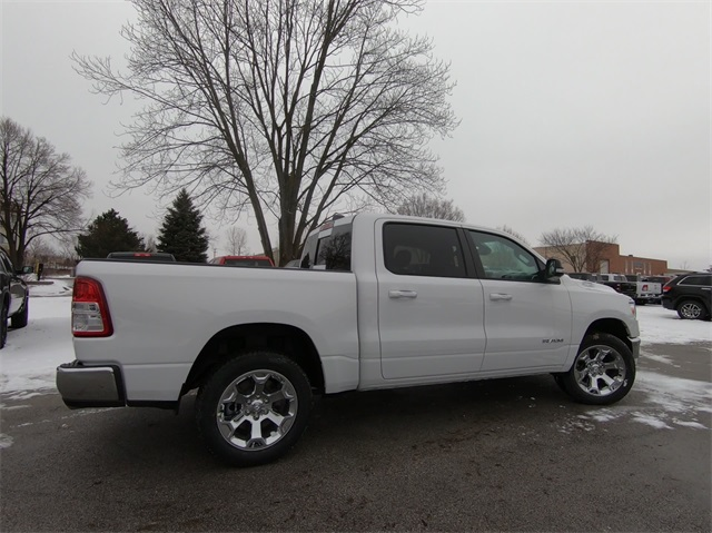 2019 Ram 1500 Crew Cab 4x4,  Pickup #D4967 - photo 3