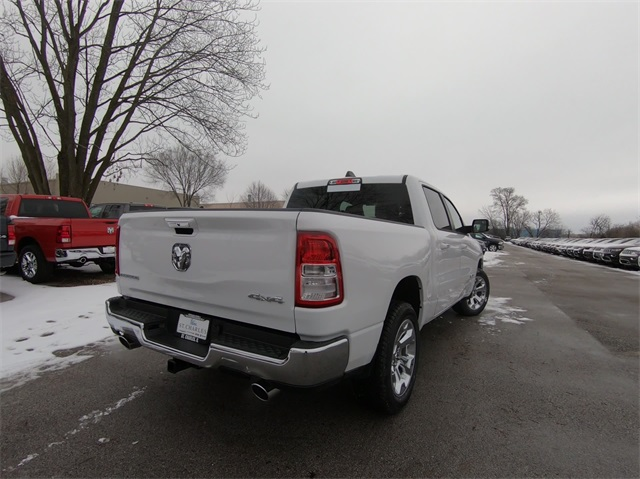 2019 Ram 1500 Crew Cab 4x4,  Pickup #D4967 - photo 7