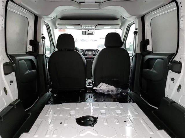 2020 Ram ProMaster City FWD, Empty Cargo Van #D5611 - photo 1