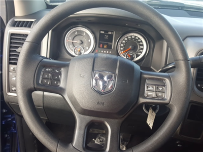 2018 Ram 2500 Crew Cab 4x4, Pickup #8R027 - photo 13