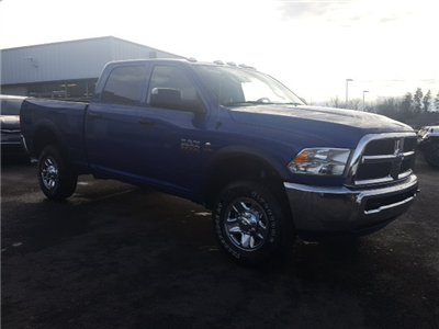2018 Ram 2500 Crew Cab 4x4, Pickup #8R027 - photo 4
