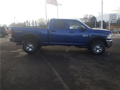 2018 Ram 2500 Crew Cab 4x4, Pickup #8R027 - photo 5
