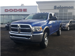 2018 Ram 2500 Crew Cab 4x4, Pickup #8R027 - photo 1