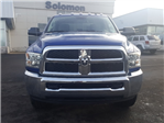 2018 Ram 2500 Crew Cab 4x4, Pickup #8R027 - photo 3