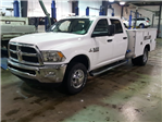 2018 Ram 3500 Crew Cab DRW 4x4, Service Body #8R029 - photo 1