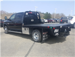 2018 Ram 3500 Crew Cab DRW 4x4, Platform Body #8R030 - photo 1