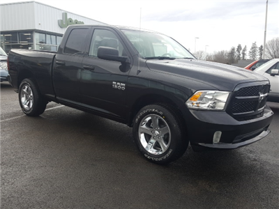 2018 Ram 1500 Quad Cab 4x4, Pickup #8R061 - photo 4