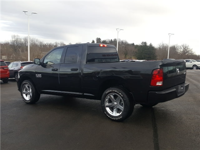 2018 Ram 1500 Quad Cab 4x4, Pickup #8R061 - photo 2