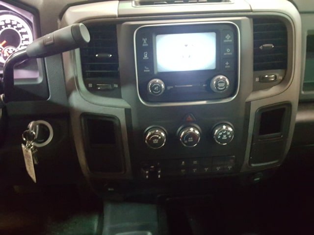 2018 Ram 3500 Regular Cab DRW 4x4, Dump Body #8R192 - photo 11