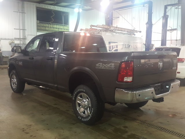 2018 Ram 2500 Crew Cab 4x4, Pickup #8R205 - photo 2