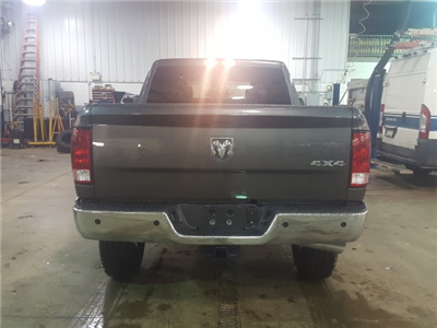 2018 Ram 2500 Crew Cab 4x4, Pickup #8R205 - photo 8