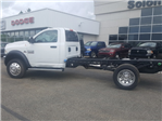 2018 Ram 5500 Regular Cab DRW 4x4, Cab Chassis #8R249 - photo 1