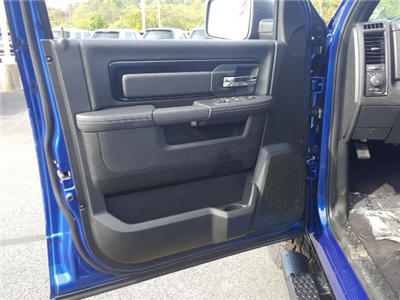 2018 Ram 1500 Crew Cab 4x4, Pickup #8R835 - photo 13