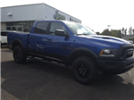 2018 Ram 1500 Crew Cab 4x4, Pickup #8R835 - photo 4