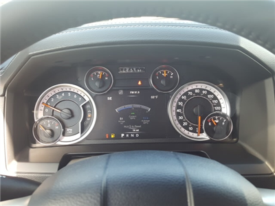 2018 Ram 1500 Crew Cab 4x4 Pickup #8R850 - photo 14