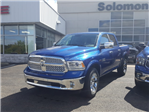 2018 Ram 1500 Crew Cab 4x4 Pickup #8R850 - photo 1