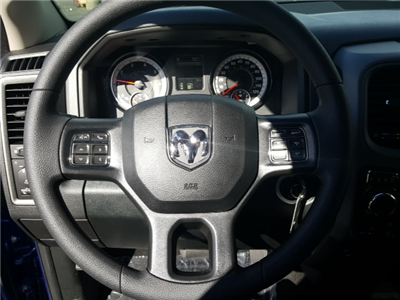 2018 Ram 1500 Quad Cab 4x4, Pickup #8R880 - photo 13