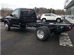 2018 Ram 5500 Regular Cab DRW 4x4, Cab Chassis #8R884 - photo 1