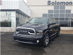 2018 Ram 1500 Crew Cab 4x4, Pickup #8R892 - photo 1