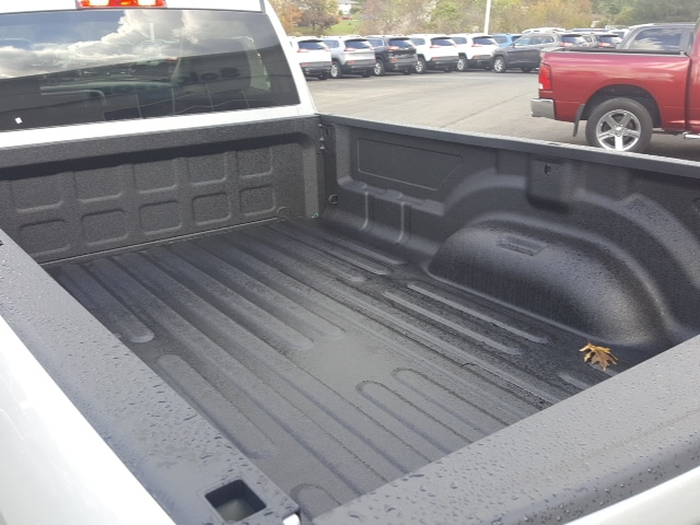 2018 Ram 2500 Regular Cab 4x4, Pickup #8R896 - photo 10