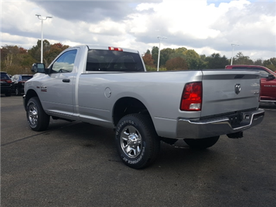 2018 Ram 2500 Regular Cab 4x4, Pickup #8R896 - photo 2