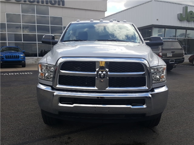 2018 Ram 2500 Regular Cab 4x4, Pickup #8R896 - photo 3