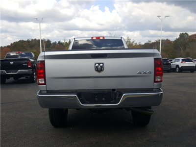 2018 Ram 2500 Regular Cab 4x4, Pickup #8R896 - photo 9