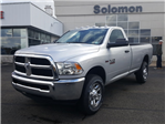 2018 Ram 2500 Regular Cab 4x4, Pickup #8R896 - photo 1