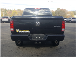 2018 Ram 1500 Crew Cab 4x4, Pickup #8R915 - photo 8
