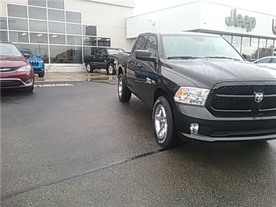 2018 Ram 1500 Crew Cab 4x4, Pickup #8R917 - photo 4