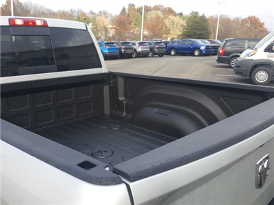 2018 Ram 2500 Crew Cab 4x4, Pickup #8R945 - photo 10