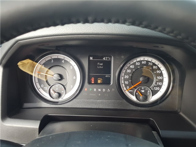2018 Ram 2500 Crew Cab 4x4, Pickup #8R945 - photo 14