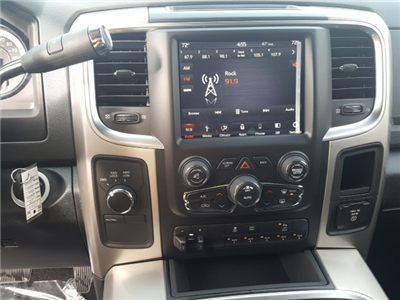 2018 Ram 2500 Crew Cab 4x4, Pickup #8R945 - photo 17