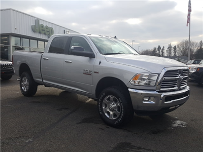 2018 Ram 2500 Crew Cab 4x4, Pickup #8R945 - photo 4