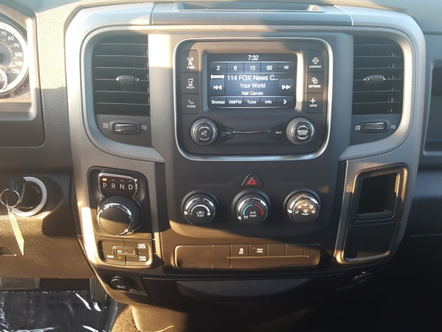 2018 Ram 1500 Quad Cab 4x4, Pickup #8R955 - photo 18