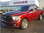 2018 Ram 1500 Quad Cab 4x4, Pickup #8R955 - photo 1