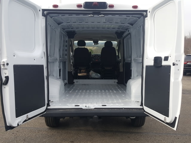 2018 ProMaster 1500 Standard Roof, Cargo Van #8V105 - photo 2