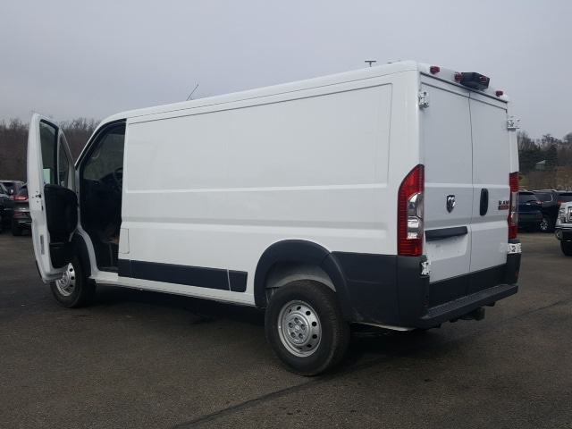 2018 ProMaster 1500 Standard Roof, Cargo Van #8V105 - photo 11