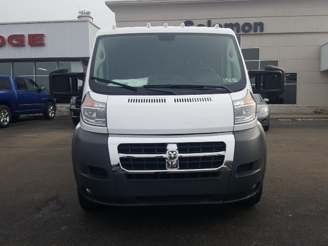 2018 ProMaster 1500 Standard Roof, Cargo Van #8V105 - photo 4